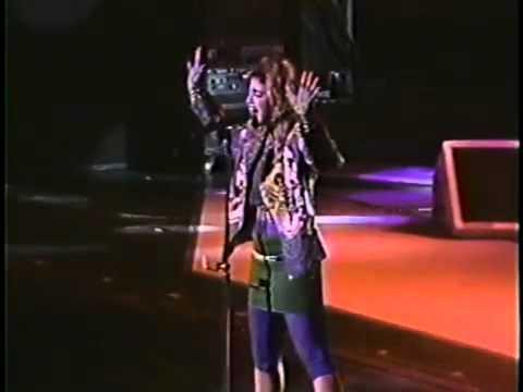 Madonna The Virgin Tour Radio City Music Hall New York City June 6 1985 Youtube