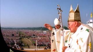 """""""N ayez pas peur"""" extraits du discours du pape Jean Paul II.wmv"""