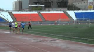 800м - Соревнования памяти А.И.Покрышкина, 27.08.2014г., г.Новосибирск
