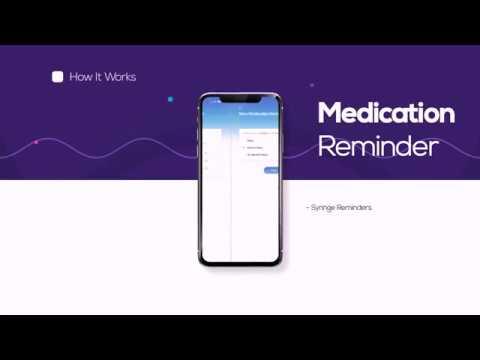 Pill Reminder App | Medication Reminder | Pill Tracker App