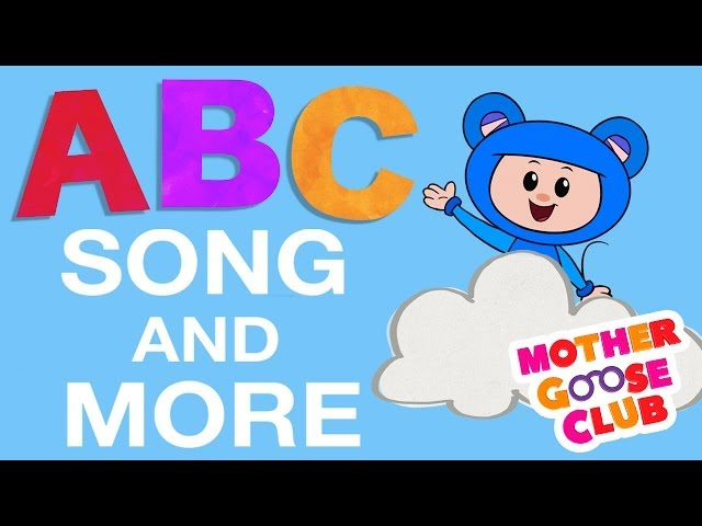 ABC Song and More - Kids Animation Collection Travel Video