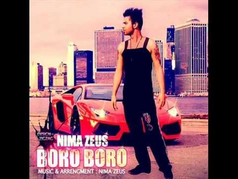 Nima Zeus   Boro Boro HD 2012
