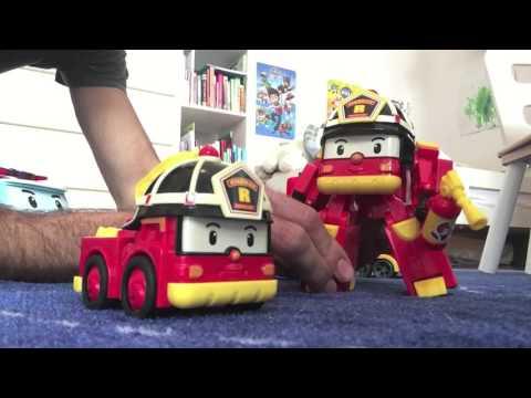 Dessin anim robocar poli en fran ais youtube - Dessin anime robocar poli ...