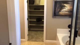 Silhouette - 2436 - Upstairs Loft & Master Bedroom.