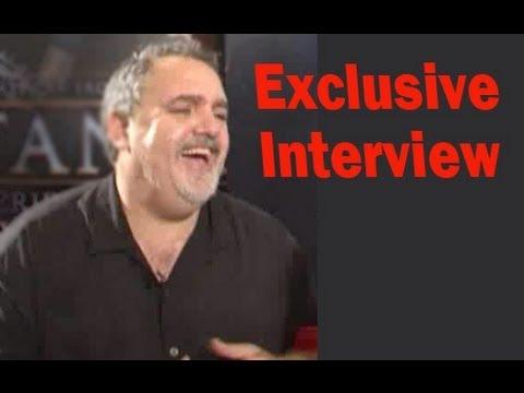 Producer Jon Landau talks about Titanic