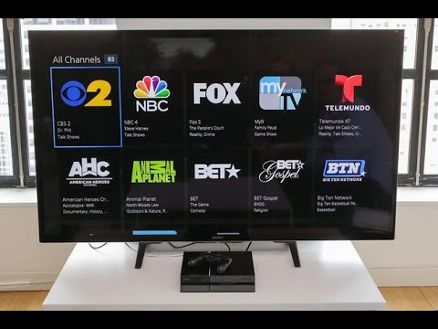 Tomorrow Daily - 147: PlayStation Vue pricing makes a la carte TV look like cable packaging