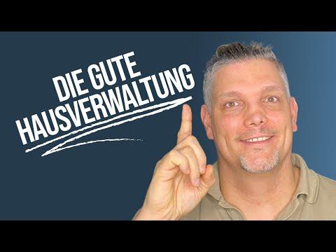 Die Gute Hausverwaltung I Stresstest (Nürnberg)