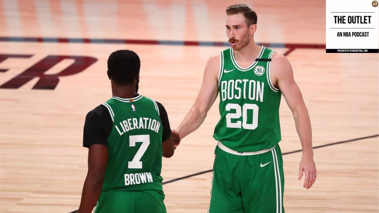Boston Bounces Back for a Big Game 3 Win