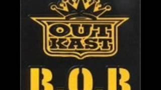Outkast - BOB (Zack de la Rocha Remix)