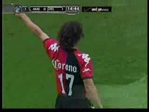 """Andres Guardado """"Goles"""""""