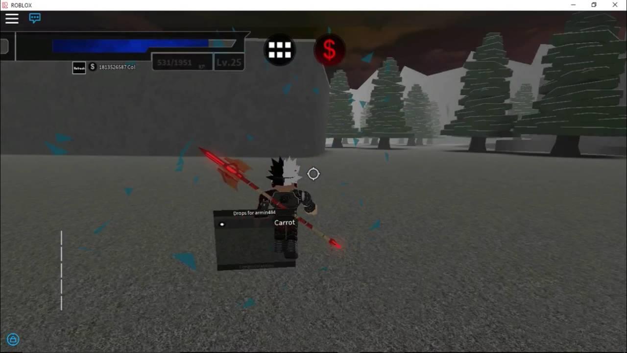 Angry Snowman Swordburst2 Wwwmiifotoscom