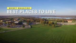 We Invite You to Live, Work & Play - Yours Truly, Lee's Summit