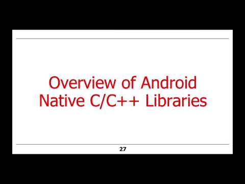 Infrastructure Middleware (Part 3): Android Runtime Core and Native Libraries