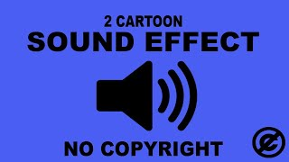 Cartoon Sound Effect   Part 2   [No Copyright]   Funny Cartoon Sound Effects