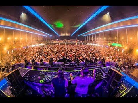 Download Tomorrowland Belgium 2017   Wolfpack