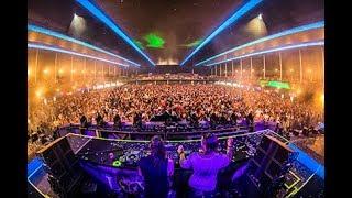 Tomorrowland Belgium 2017 | Wolfpack