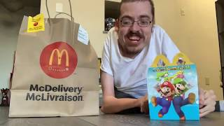YOUR FAVORITE MEAL 🍟 - Ricky Berwick