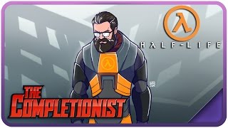 Half-Life - The Completionist Ep. 130
