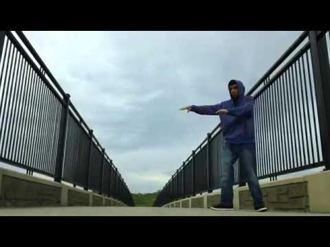 Skrillex - Syndicate | Insane Dubstep Dance |