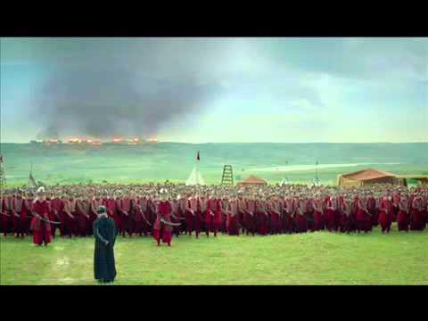 Osmanlı Savaş Marşı