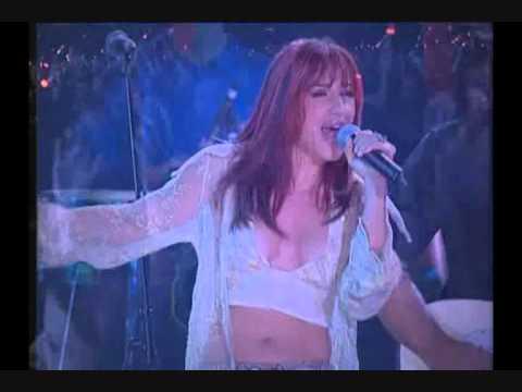 Un año mas - Ana Torroja (live)
