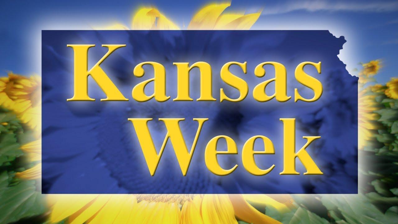 Kansas Week 8-9-2019