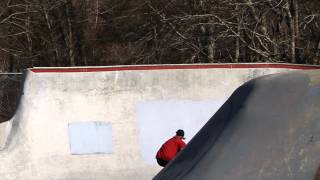 airwalk mike vallely groton skate park edit