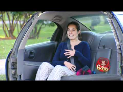 JFL Hidden Camera Pranks & Gags: Splitting The Taxi