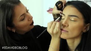 | Ora de make-up | EDA Video Blog |
