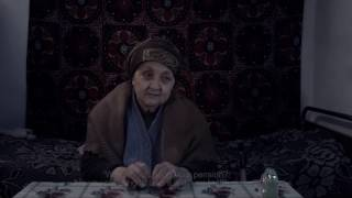 Elder abuse in Kyrgyzstan takes many forms - don't suffer in silence