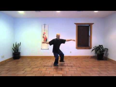 The World's Most Popular Tai Chi Form