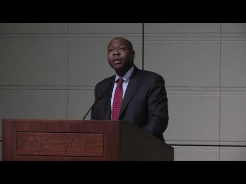 The State Against Blacks, Jason Riley