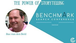 Benchmark Search Conference 2017   The power of storytelling thumbnail