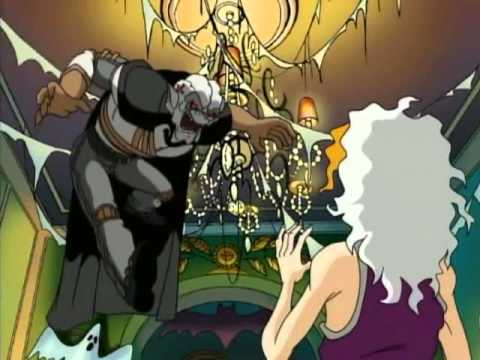 Archie's Weird Mysteries - Halloween of Horror
