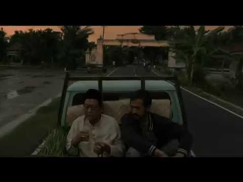 Filem Mencari Hilal.  #BerikanMasa di Bintang 141