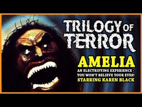 Trilogy of Terror (1975) Amelia - Color / 23:57 mins