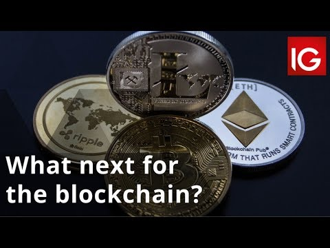 What next for blockchain technology? | #IGCryptoChat 2