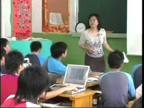九年一貫語文(英語)領域(一)國中英語閱讀教學