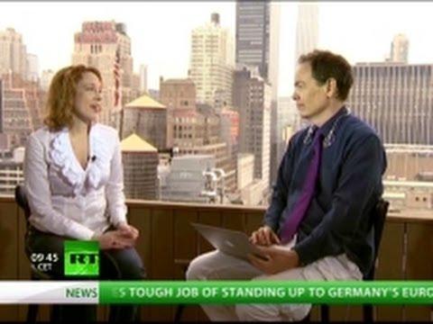 Keiser Report: Fracking Hell (E285)