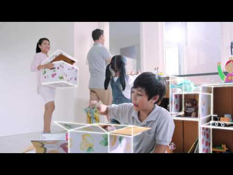 SCG Indonesia – Building A Strong Foundation For Family Happiness