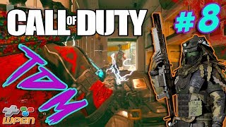 Call of Duty : TDM Gameplay - The Road to Level 20 (lowered expectations) #8