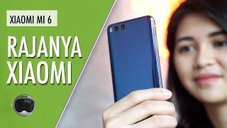 Xiaomi Mi 6 Review Indonesia: Penantang iPhone 7 Plus