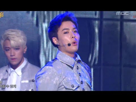 M.pire - Can't be friend with you, 엠파이어 - 너랑 친구 못해 Music Core 20130831