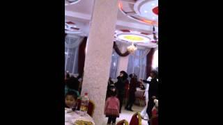 Свадьбы в киргизия