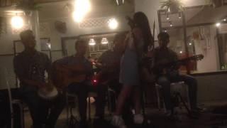 Hòa tấu - Top of the world - Lavana band
