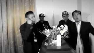 """Almas De Barrio - Si mañana no vuelvo - """"Rap Para El Alma 2015"""" - Videoclip (Oficial)"""