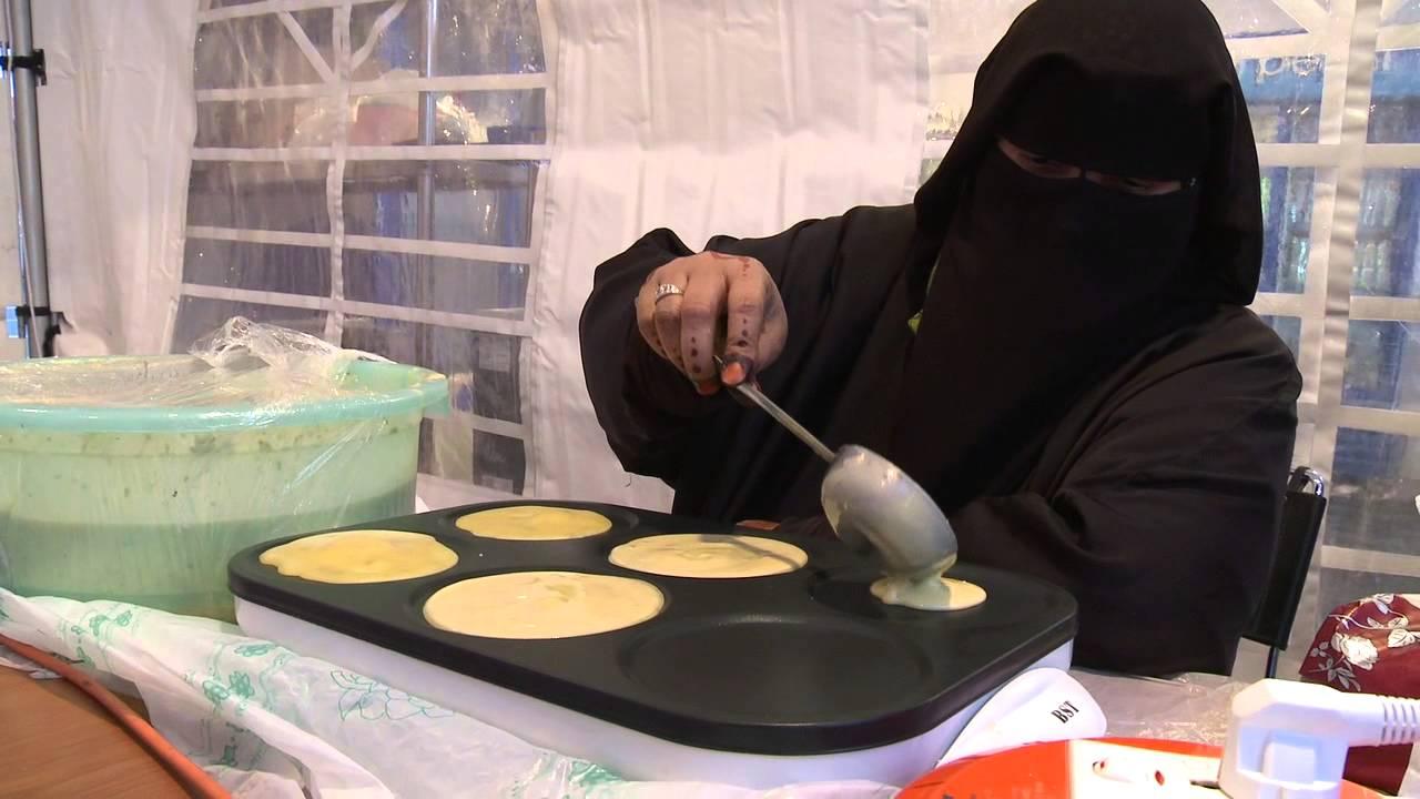 Cop18 Cmp8 Doha Cooking Qatari Healthy Food Youtube