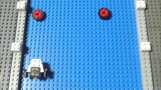 レゴでコマ撮り シューティングゲーム thumbnail