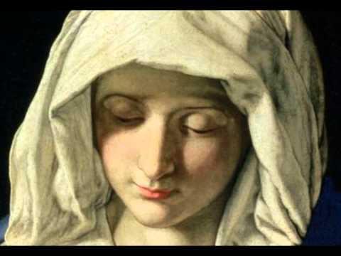 Britten- Hymn to the Virgin