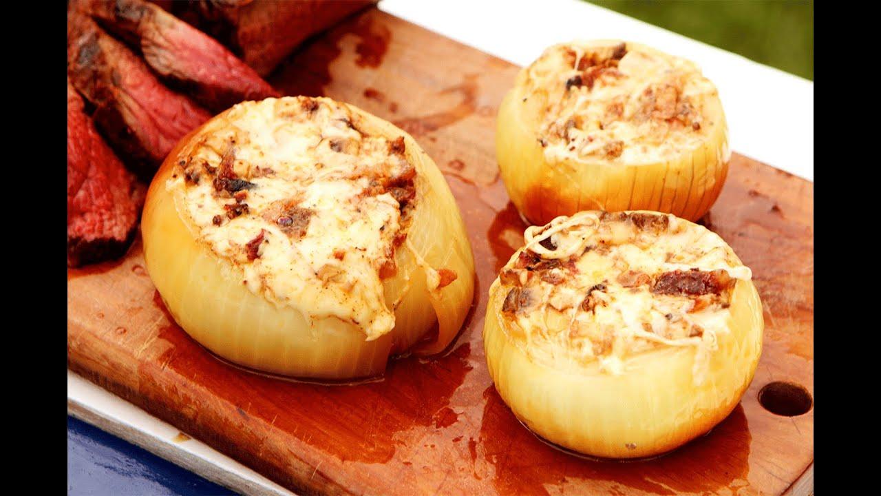 receta con cebollas